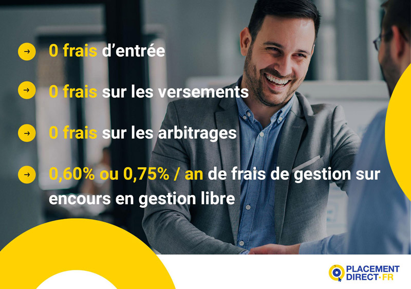 Avantages Placement Direct Kapital-Direct