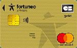 Avis carte banque en ligne Gold Fortuneo
