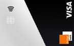 Avis carte banque en ligne VisaPremium Orange Bank