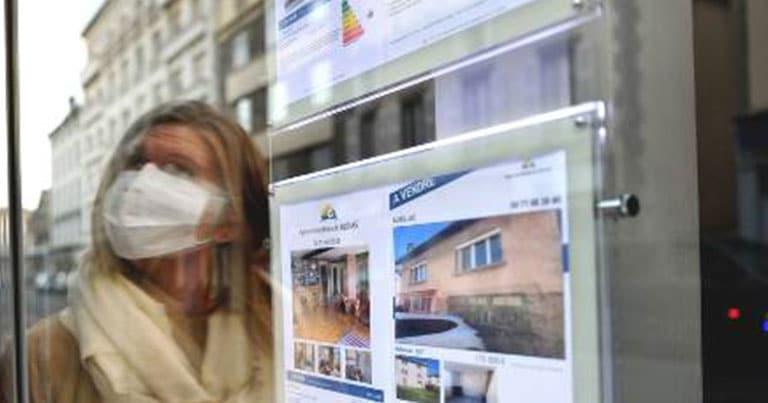 les Français maintiennent leurs intentions d'achat immobilier