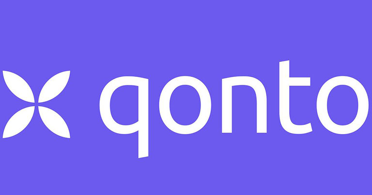Le logo de Qonto