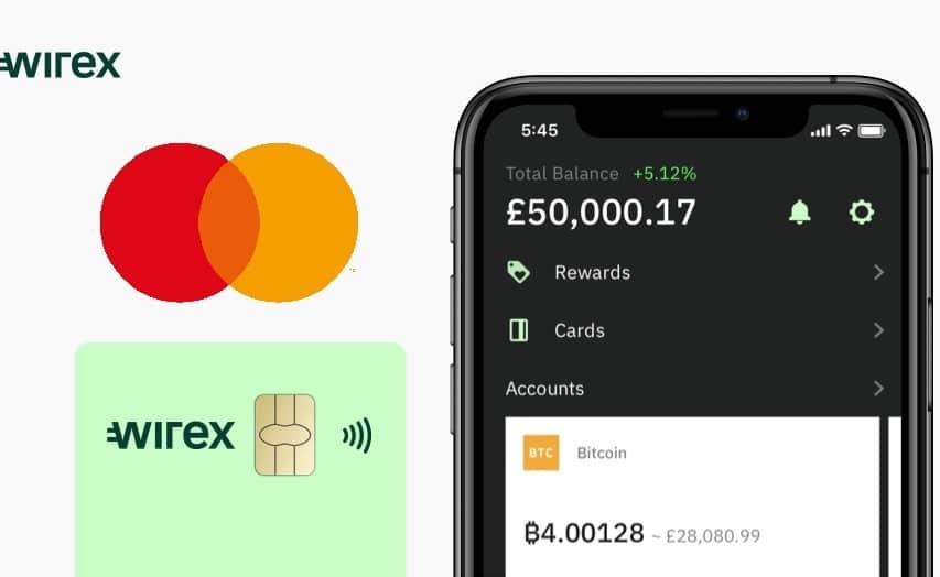 Mastercard s'interesse à la crypto monnaies