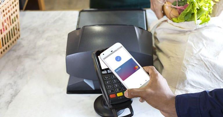 Banque compatible avec Google Pay
