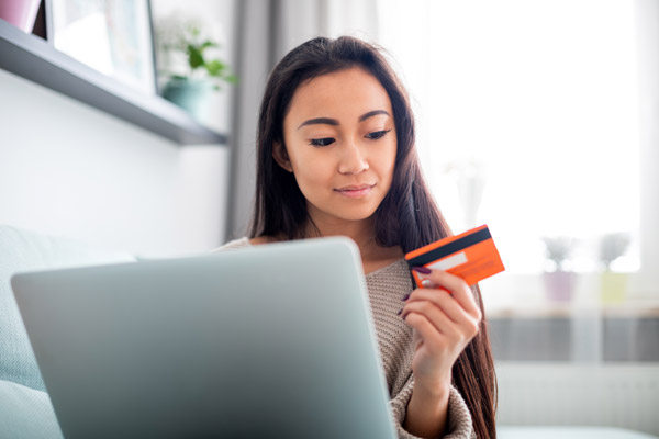 banque en ligne sans revenu