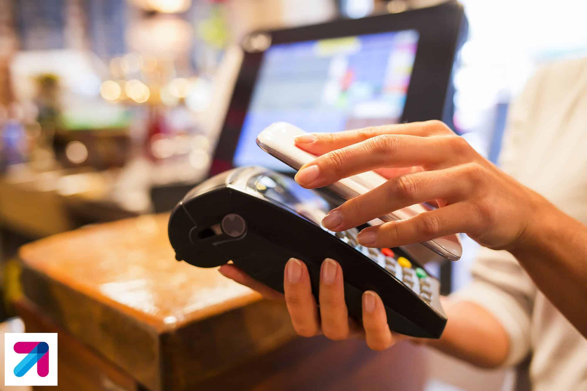 paiement mobile Boursorama Banque