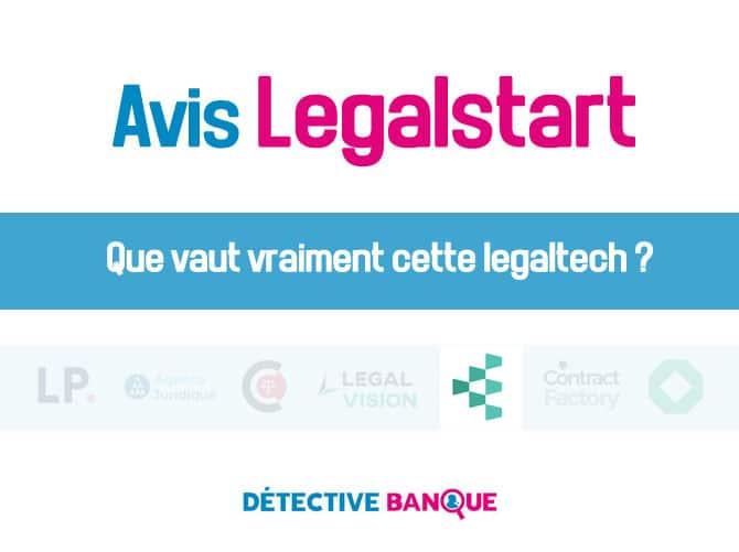 Legalstart Avis