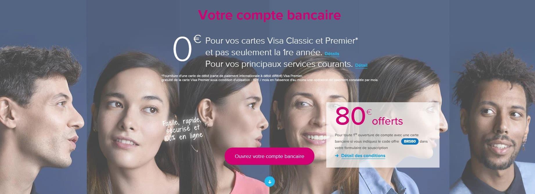 Agrégateur de compte Boursorama Banque outil gratuit