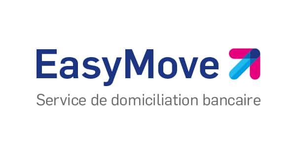 service de mobilité bancaire EasyMove de Boursorama