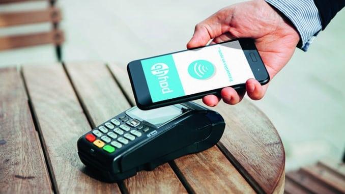 hello bank paylib sans contact