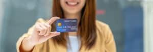 Avis carte de crédit avantages inconvénients