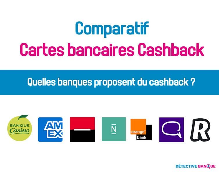 Carte bancaire cashback