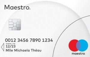 Avis carte Mastercard