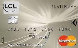 Avis Mastercard Platinum