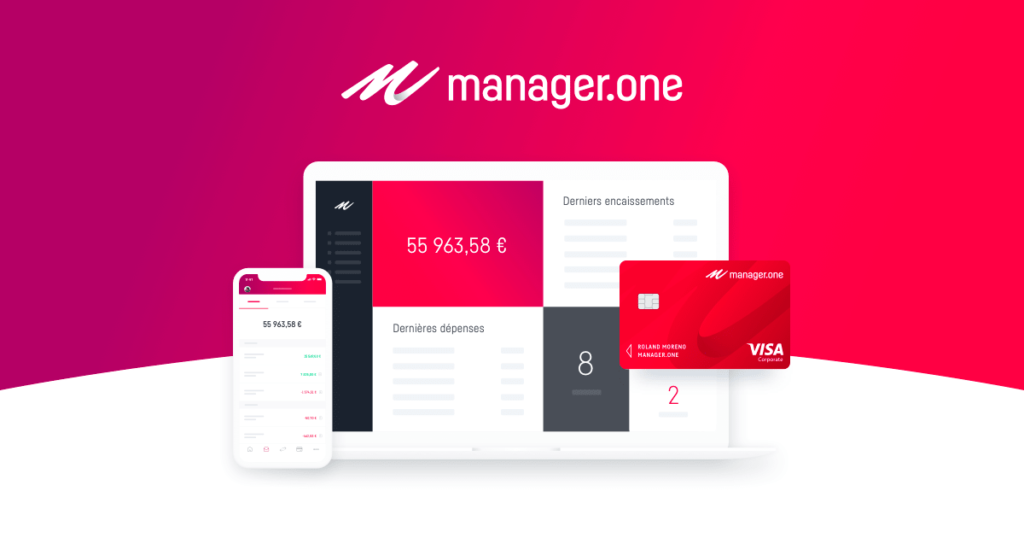 neobanque pro manager one