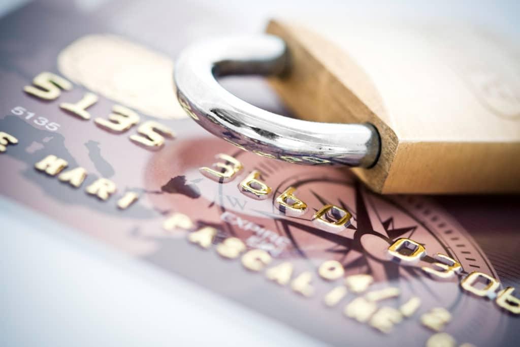 Sécuriser sa carte bancaire