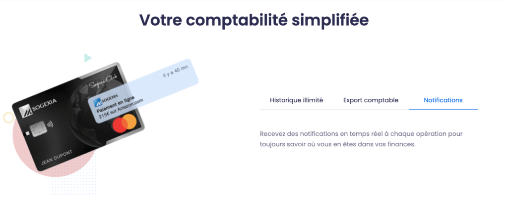 Avis Sogexia outil comptable