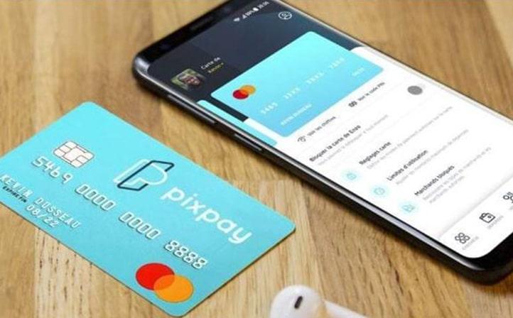 La carte bancaire gratuite pour mineur PixPay