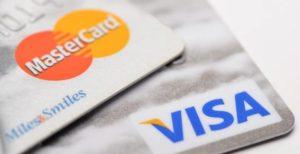 Avis: carte Visa ou Mastercard ?