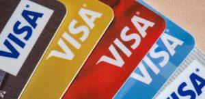 Avis carte Visa: le réseau