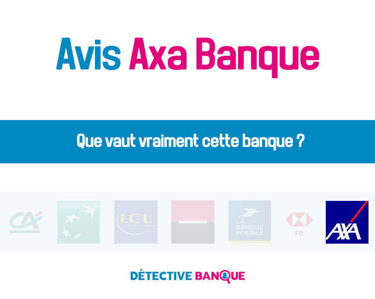 Axa Banque Avis