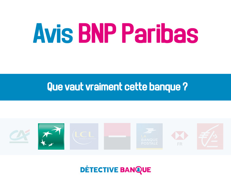 Avis BNP Paribas
