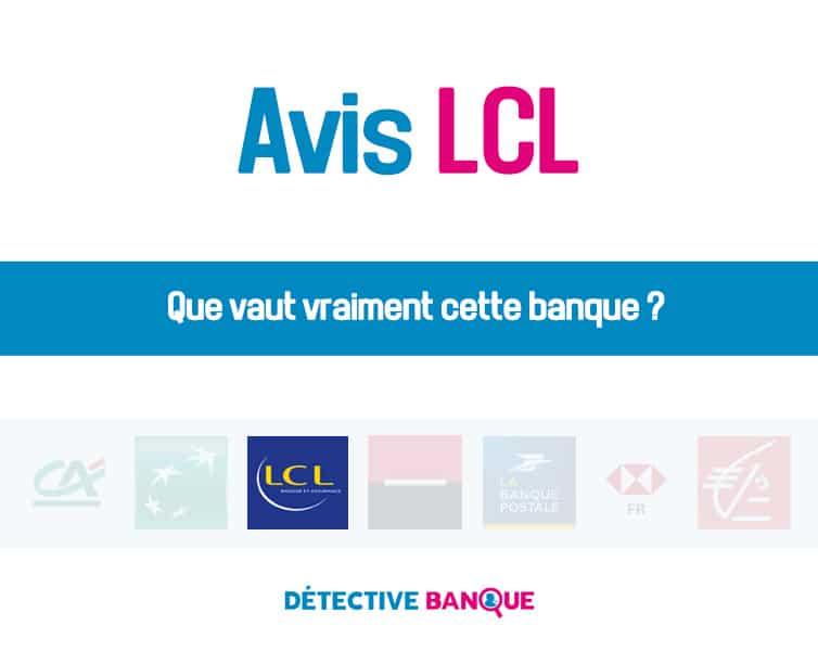 Avis LCL