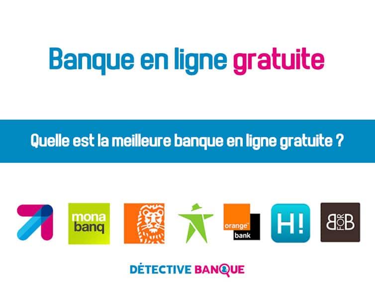 Banque en ligne gratuite