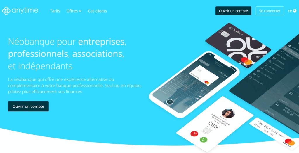 banque pro pour les entrepreneurs