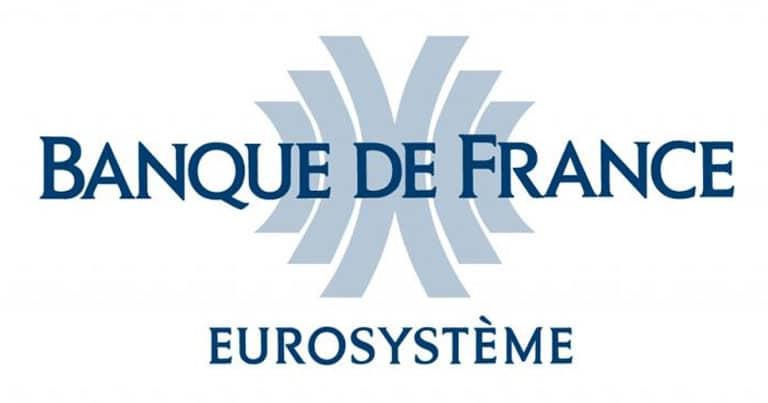 La Banque de France realise sa crypto monnaie