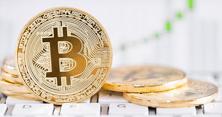 La BDF teste la crypto monnaies