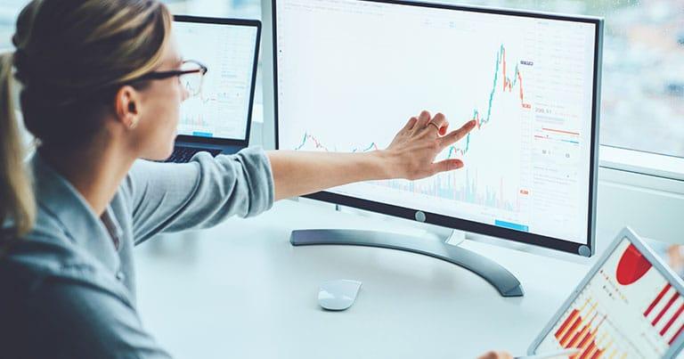 Bourse, particuliers et COVID 19