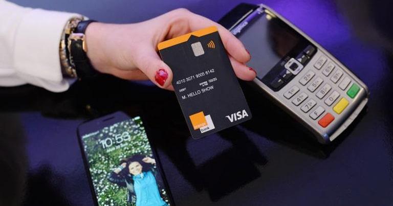 L'offre d'assurances par Orange Bank