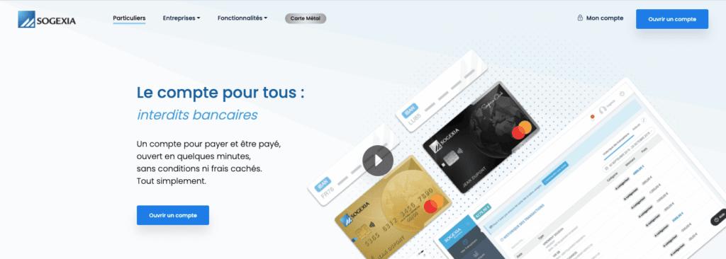 Compte en ligne sans banque