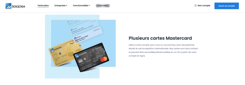 carte bancaire en ligne sans banque