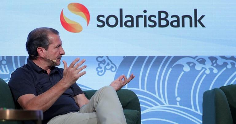 SolarisBank et le scandale Wirecard