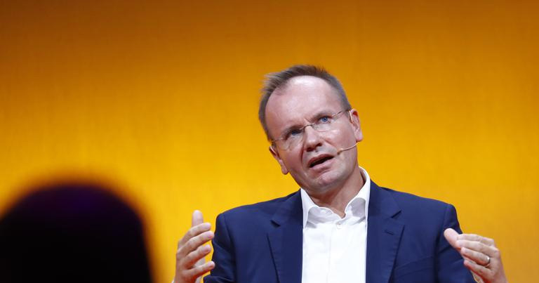 Markus Braun CTO de Wirecard