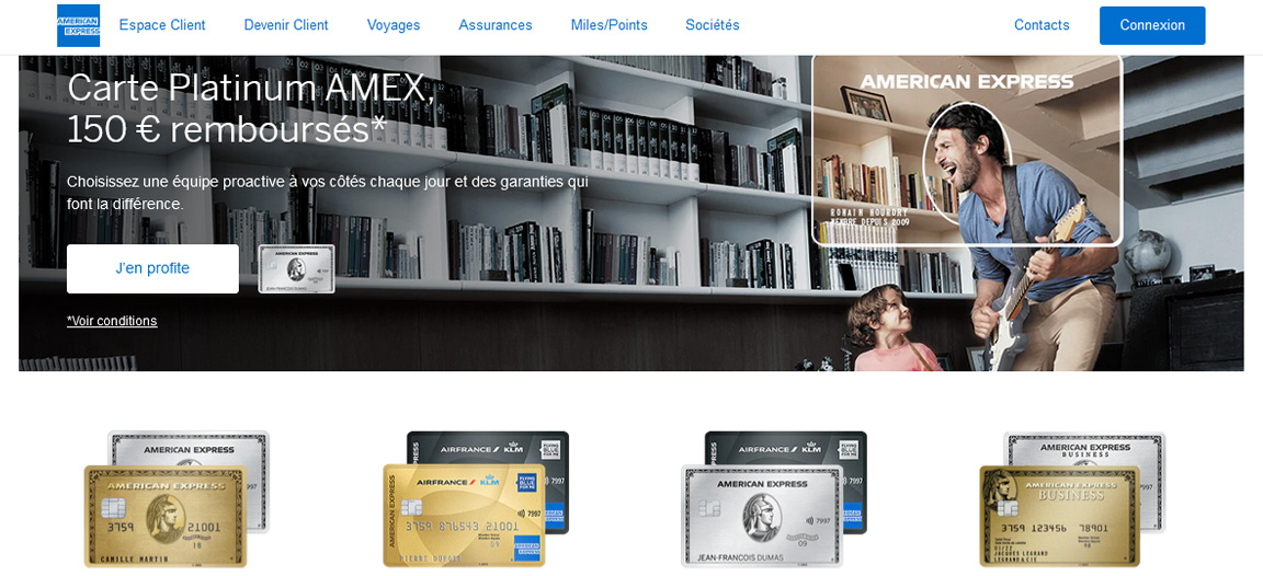 american express avis : conclusion