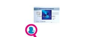 avis Blue American Express