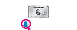 avis Platinum American Express