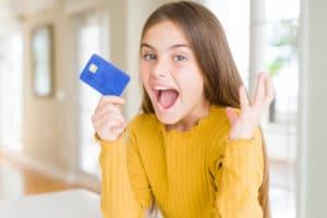 Carte bancaire mineur gratuite