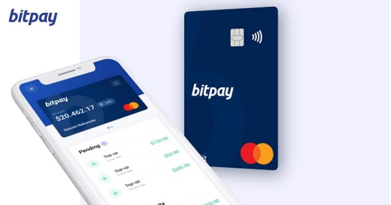 Fonctionnement de la Mastercard BitPlay