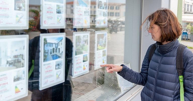 Pourquoi une hausse des taux de crédit immobilier