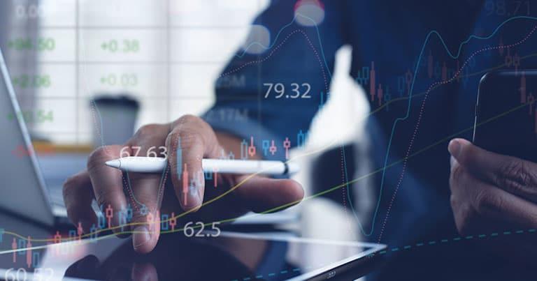 Investir dans les actions des entreprises cotées en bourse