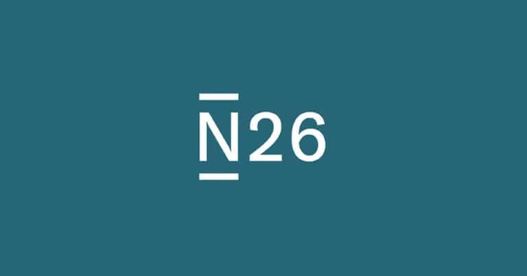 Levée de fond par N26