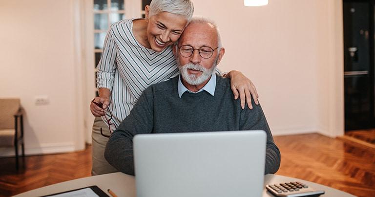 Les placement d'épargnes retraite