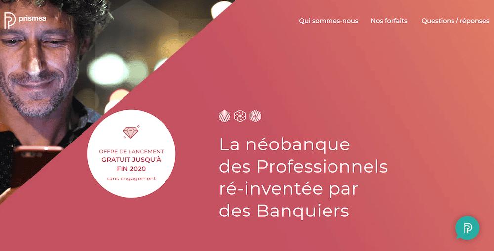 banque pro française