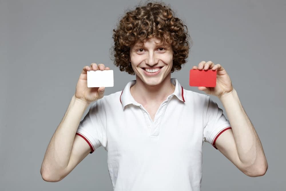 Visa ou Mastercard