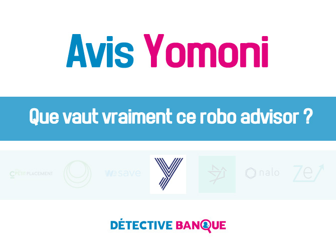 Yomoni avis