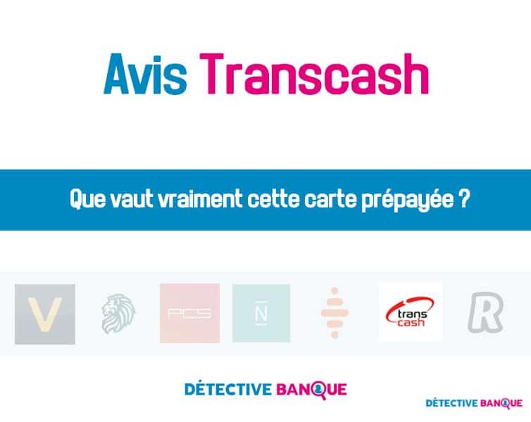 Avis Transcash