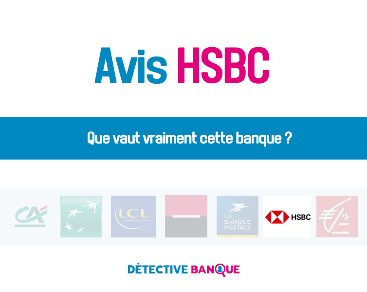HSBC Avis